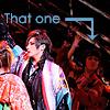 Tiger: nanami hiroki ► that one