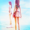 MoWd: kingdom hearts kairi
