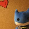 Plushie Batman