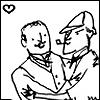 HaV!: GAYNESS: Holmes and Watson Edition