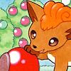 Berry Vulpix
