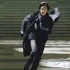 Sherlock, run