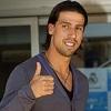 soccergirl63: Sami - Thumbs up