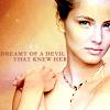 Künstliches Mädchen | ☘Lara Kelley Gallagher☘: DL~Dreamt of a Devil Jude