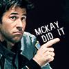 mckay did it