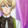 ☪ alois trancy.: ✎ i never said i was the best thing