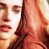 a hurricane that keeps you there, safe: merlin | morgana: tears