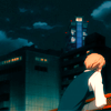 a regular decorated emergency.: Shizuo - cityscape