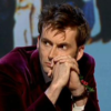 Shiney: thinking tennant