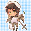 greece, hetalia, kitty