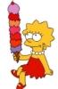 Лиза (Симпсон)