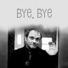 Tiptoe39: crowley bye bye