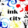 Ink City default