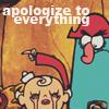 Apologize!