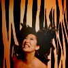 sandra oh; the eye of the tiger