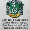 Slytherin Doom
