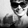 alossofcolor: smile