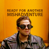 no_eight: MISHA ADVENTURE :D