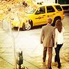 Barney&Robin, Walking Away