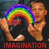 Verg of Towels: Tom Hardy Imagination