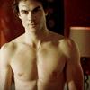 VesaSeira: Vampire Diaries . Damon