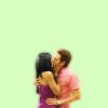 christine; howard/raj lovechild: ♔pains. divya lawson