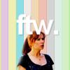 DW - donna ftw