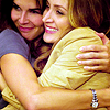 """MJ"": Rizzoli and Isles (Hug)"