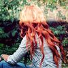 S - Redhead