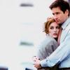 Katie: David & Gillian