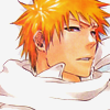 Running on Coffee and Schadenfreude: [Bleach] Cool gazes and hot hearts