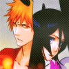 Running on Coffee and Schadenfreude: [Bleach] A battlefield romance