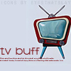 Nadine: [quote] *tv buff*