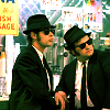 Kasey: The Blues Brothers: Jake and Elwood 2