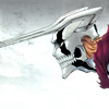SUPERMULLET™: Hollow Ichigo: the dark begins to rise