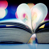 misspamela: Book Heart - colorvary