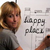 Leverage - happy place
