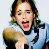 Jade: Emma Watson