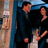 a regular decorated emergency.: Castle/Beckett