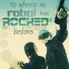 Tora Newton Y.: robotrock