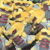 Pokemon- Giratina Pokedoll Pile