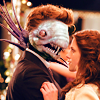 Edward space fish