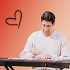 Max: Friends / Ross keyboards