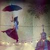 stock → umbrella