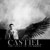 Trobadora: Castiel - black wings
