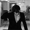 Sherlock B+W