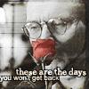 Days We Won't Get Back - quebelly