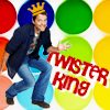 Mina & Rui: Twister King!!!!