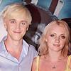 Minako: Tom and Evanna
