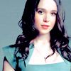 hobbitclub: Flawless {Ellen Page}
